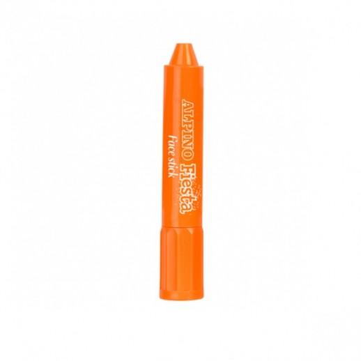 Creion pentru machiaj, ALPINO Fiesta - portocaliu